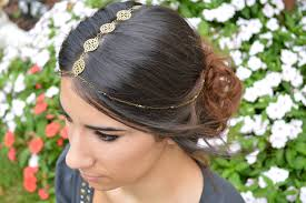 bohemian hair accessories chain bohemian hair accessory boho headband