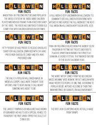halloween fun facts u2013 xigx