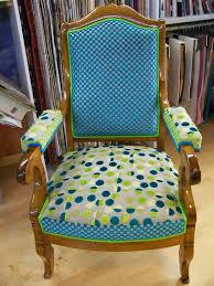 fauteuil ancien style anglais l u0027atelier créa fauteuil louis philippe relooker