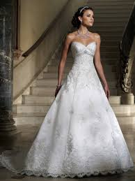 a line gown wedding dresses what are the best wedding dresses for brides the best