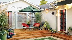 Backyard Decoration Ideas Outdoor Awesome Backyard Deck With Firepit Decor Ideas 20 Cozy