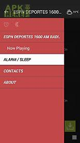 espn app for android espn deportes radio fresno for android free at apk here
