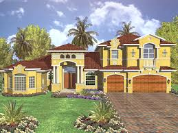 Santa Fe Style House Sumantra Santa Fe Style Home Plan 106s 0036 House Plans And More
