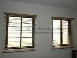 Inexpensive Wood Blinds Inexpensive Price And Astonishing Faux Wood Blinds Installed In