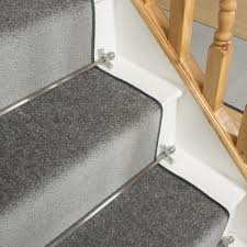Staircase Runner Rugs Gray Stair Runner Artenzo