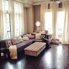 Curtain Hanging Ideas Living Room Curtain Hanging Styles Most Beautiful Curtains For