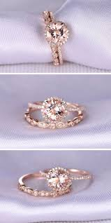 Wedding Ring Styles by 25 Best Unique Wedding Rings Ideas On Pinterest Wedding Ring
