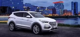 hyundai suv price in india which suv is better the hyundai santa fe or the toyota fortuner