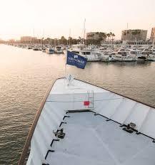 hornblower cruises events