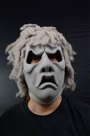 Gremlins Costume Halloween Twilight Zone Nightmare 20 000 Feet Gremlin Latex Mask Twilight