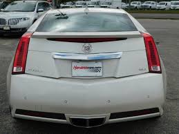 2012 cadillac cts premium for sale used 2012 cadillac cts coupe premium for sale hendrick toyota