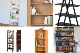 Beech Bookshelves by Bookcases Foter