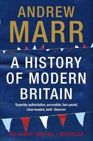 amazon com a history of modern britain 9780330511476 andrew