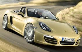 porsche boxster gas mileage 2013 porsche boxster offers more hp and more mpg torque