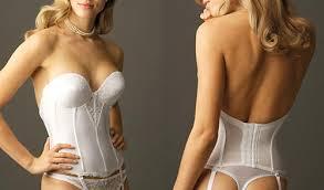 bustier bra for wedding dress va bien plunge convertible underwire bustier wedding attire