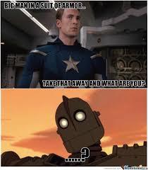Captain America Meme - judgemental captain america by recyclebin meme center