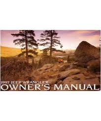 jeep wrangler owners manual owners manual pdf jeepforum com