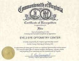 why we local eye2eye optometry corner