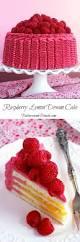 best 25 raspberry cake filling ideas on pinterest raspberry