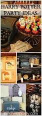 halloween kids birthday party 160 best harry potter party ideas images on pinterest harry