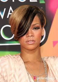 Bob Frisuren Ausprobieren by Attraktiv Rihanna Frisur Zum Ausprobieren In Efrisuren Unser