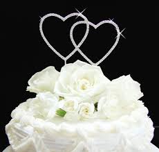best wedding cake toppers wedding cakes top heart wedding cake toppers photo best weddings