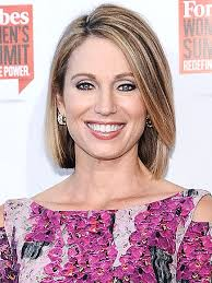 amy robach hairstyle gma s amy robach gets real about the struggle to tell her