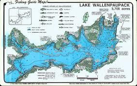 Pennsylvania lakes images Mark evans maps jpg