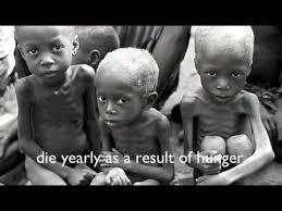 African Kid Memes - starving children in africa youtube