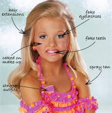 Toddlers And Tiaras Controversies Business Insider - tv criticism 2014 tlc s toddler s and tiara s way too much or just