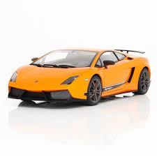 Lamborghini Gallardo Models - 1 18 autoart 74656 lamborghini gallardo lp570 4 superleggera