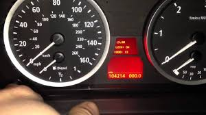 coolant warning light bmw how to check engine temperature in bmw 5 series e60 youtube