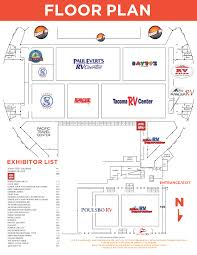 type b motorhome floor plans tacoma fall rv show brand list o u0027loughlin trade shows
