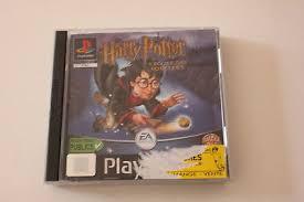 harry potter et la chambre des secrets complet vf ps1 harry potter à l école des sorciers complet testé ps1