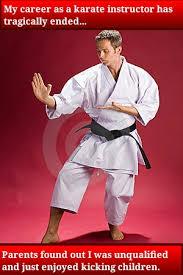 Meme Karate - karate meme by el joker memedroid