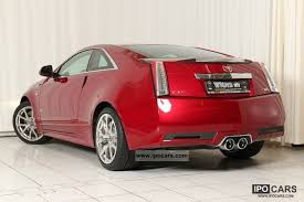 2011 cadillac cts coupe specs 2011 cadillac cts v coupe model europe car photo and specs