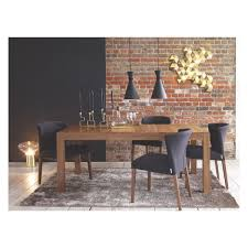 drio 4 10 seat walnut extending dining table decorative walls