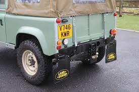 land rover wolf land rover defender 90 tribute for sale funrover land rover