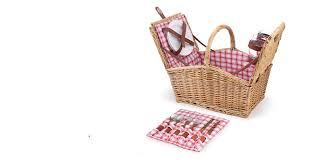 Picnic Basket Set Picnic Basket Superstore Free Shipping
