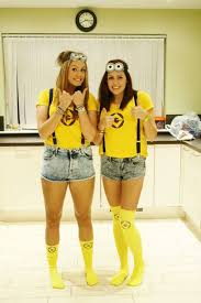 Halloween Minion Halloween Costume Awesome Minion Halloween Costumes Girls