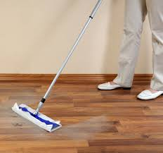 maintenance laminate flooring