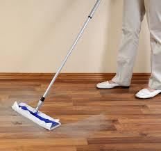 maintenance laminate flooring