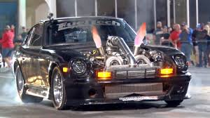 subaru wrx twin turbo firebreathing 280z twin turbo beast turbo and stance