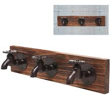 amazon com country rustic old fashion faucet wall mounted iron
