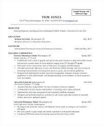 sample cv for teacher job fascinating resume for teaching position samples in sample resume