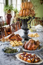 thanksgiving dinner recipes and tips from charboneau