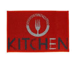 tapis cuisine design tapis cuisine cooking loft kitchen cuisine d enfer 40x60cm 3517