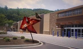 Kmart Student Desk Rotten Appal U2013 Wal Mart Mounts Severed K On Pike As Ominous