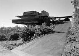 Lovell Beach House California Mid Century Modern Residential Buildings