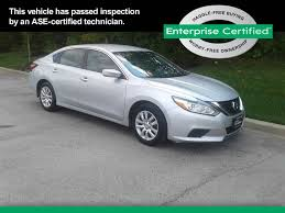 nissan altima 2016 gas type used nissan altima for sale in lexington ky edmunds